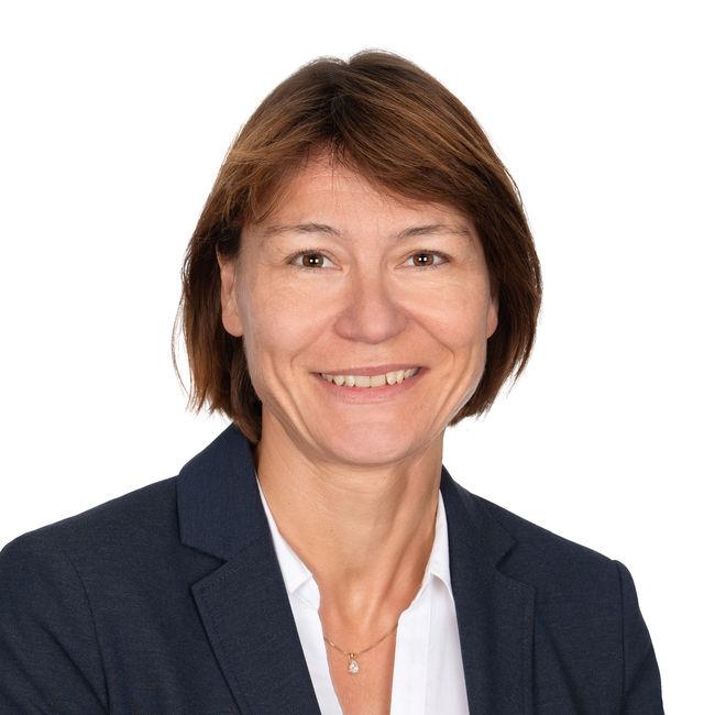 Monika Ribi