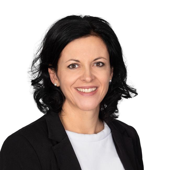 Martina Pfiffner Müller