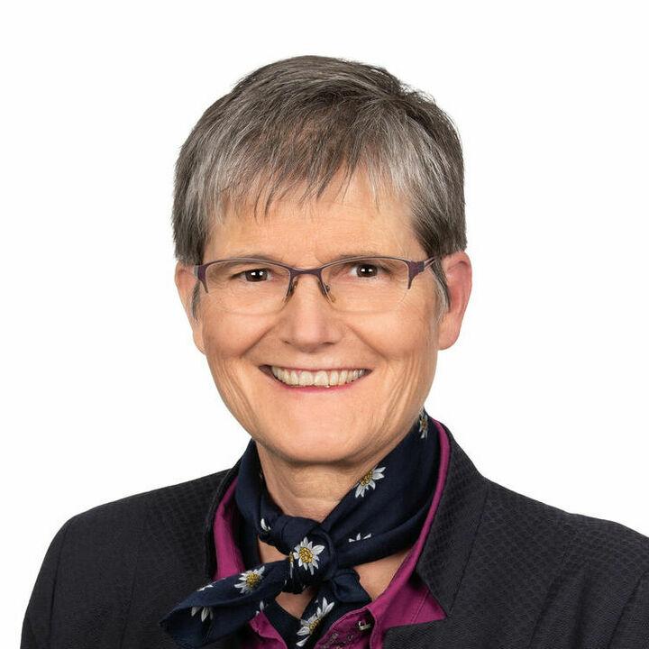 Elisabeth Sulger Büel