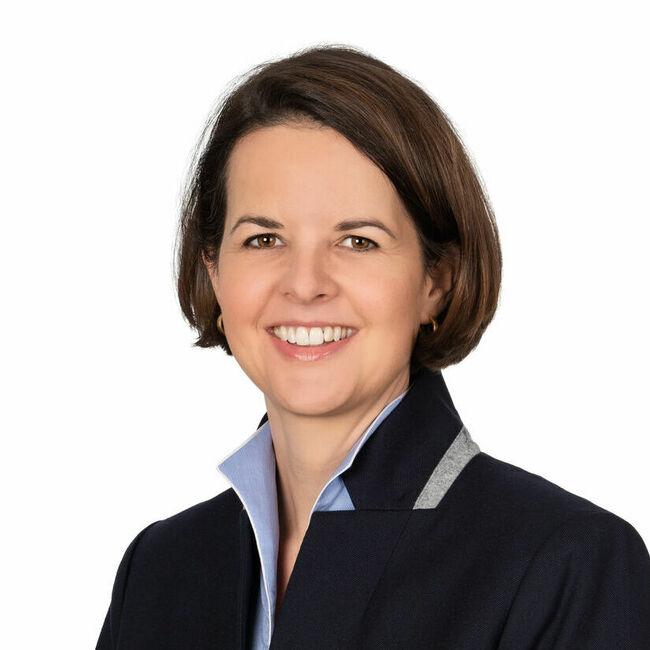 Kathrin Widmer Gubler