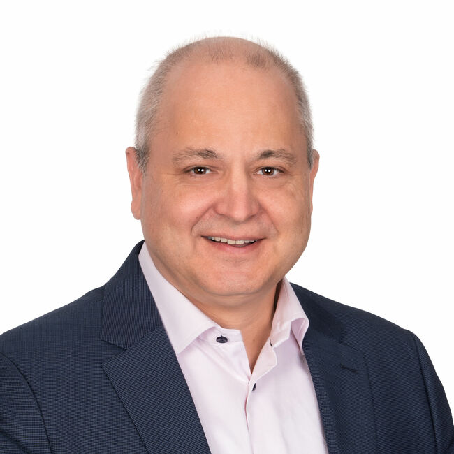 Ronald Hofmann